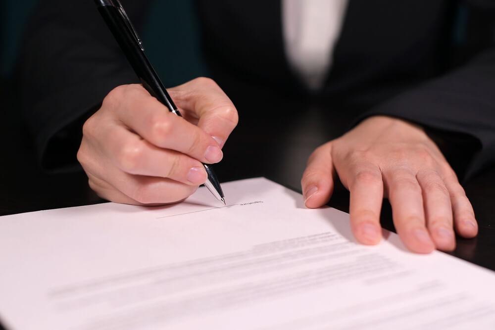 離婚する形式によって離婚届とともに提出する必要書類が違う!