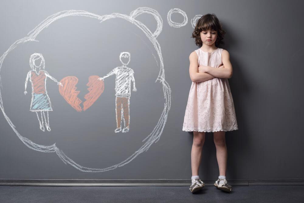 子どもがいる場合の離婚に最適なタイミング事例