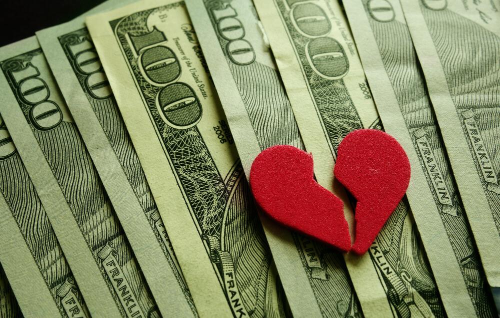 離婚に向けた別居で必要な生活費…専業主婦等の場合には婚姻費用分担請求を!