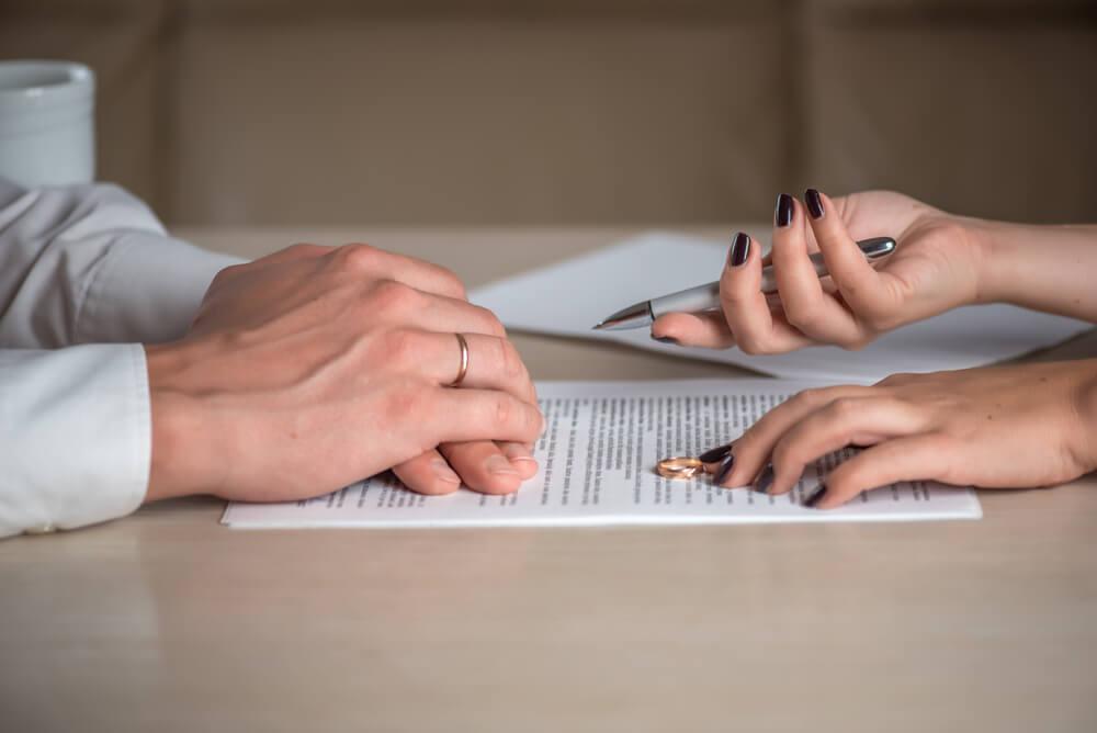 帰宅恐怖症の夫と離婚する方法