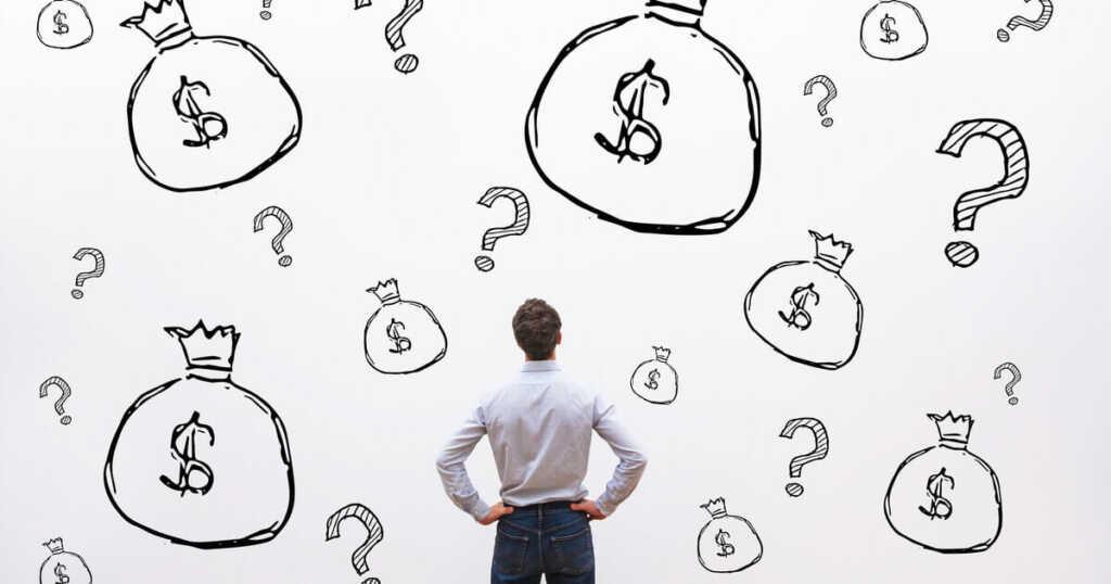 資金調達の方法は大きく2種類に分けられる