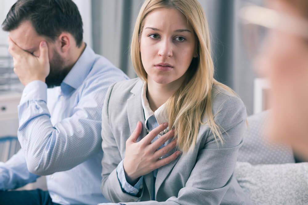 向こうから離婚を切り出された場合の対処法