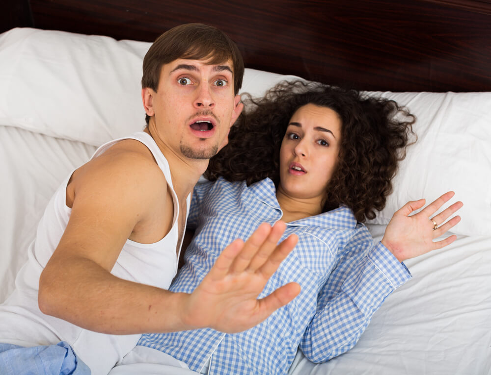 証拠について知る前に!浮気・不倫と不貞行為の違い