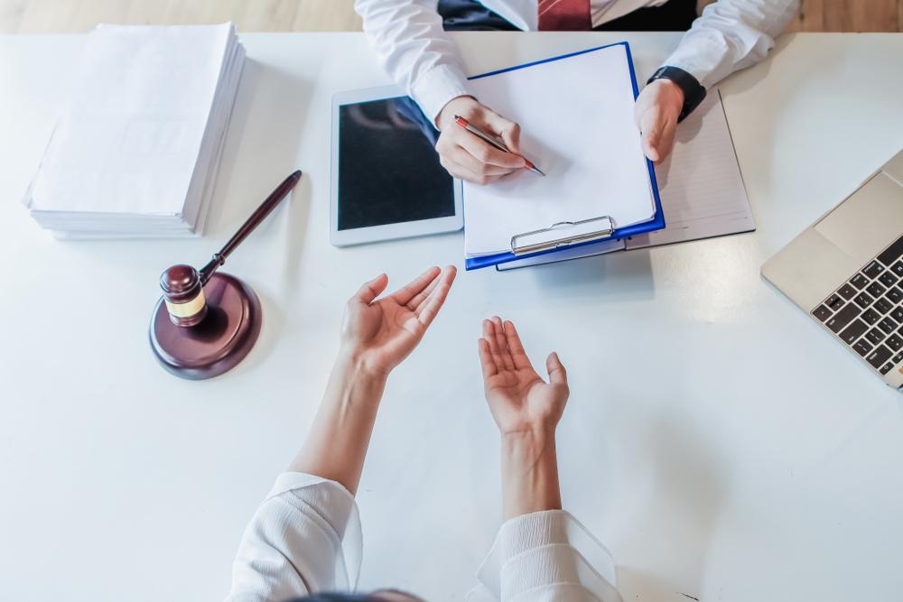財産分与を請求するための調停の申立て方法