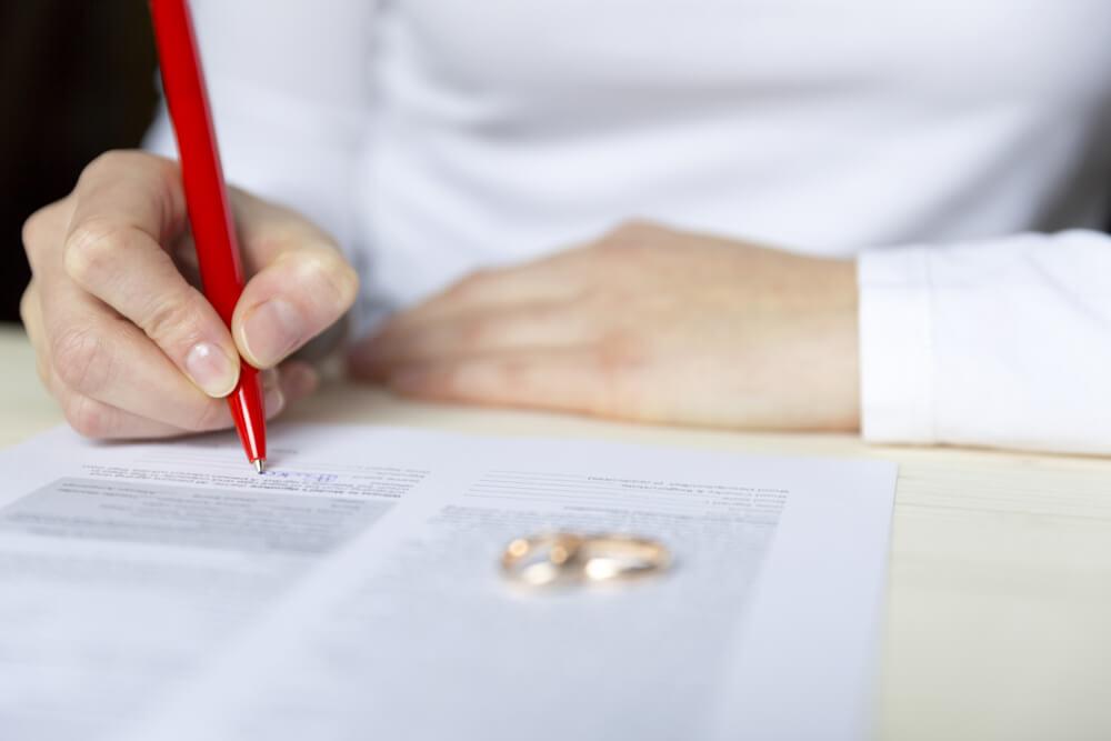 離婚協議書の概要と書き方