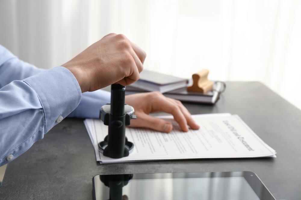離婚協議書を公正証書にする方法