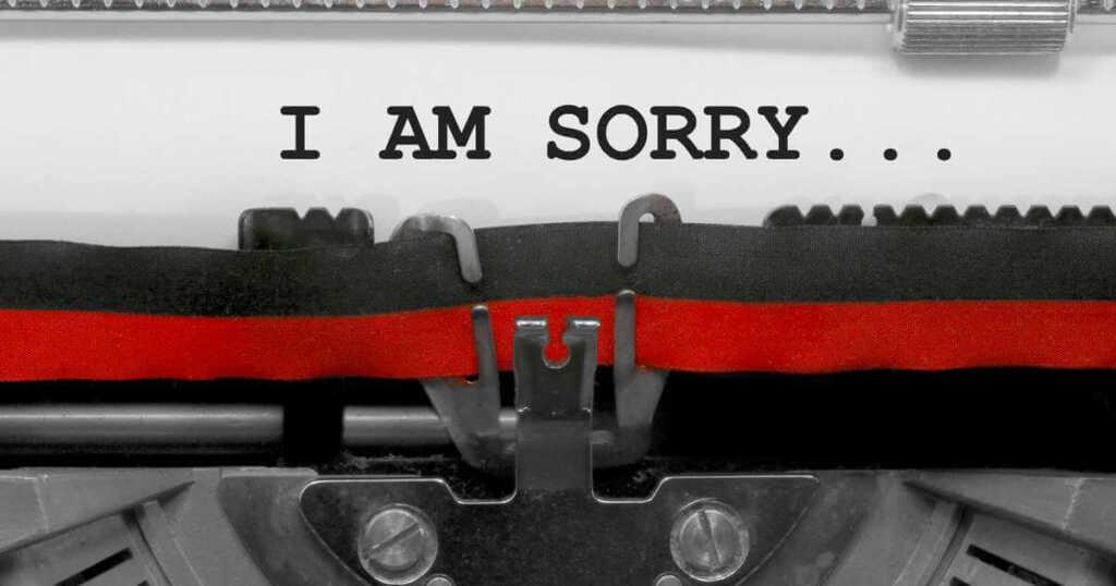 謝罪広告請求はできるの?(被害回復の方法その3)