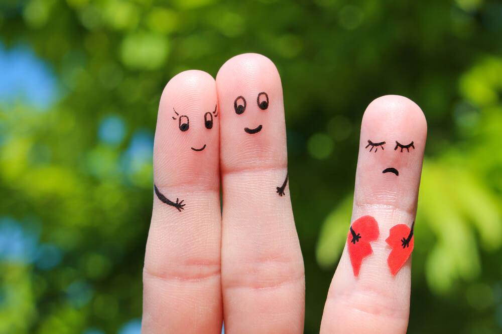 配偶者が不倫している場合に別れさせる方法