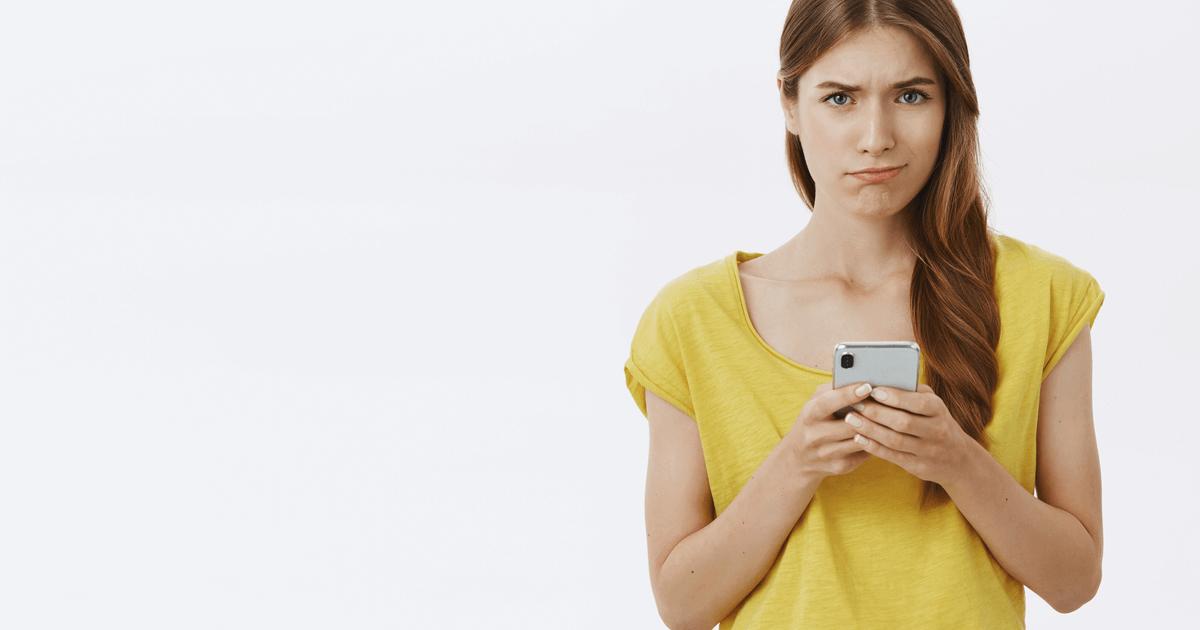 感染者追跡アプリの問題点