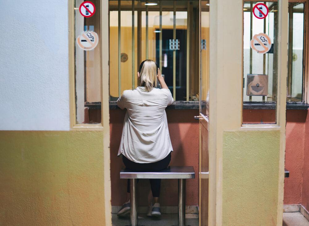 拘置所の面会手順