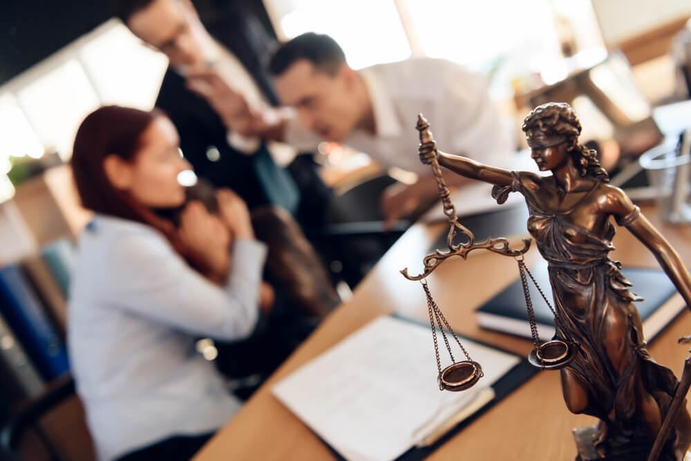 離婚裁判をする流れは?