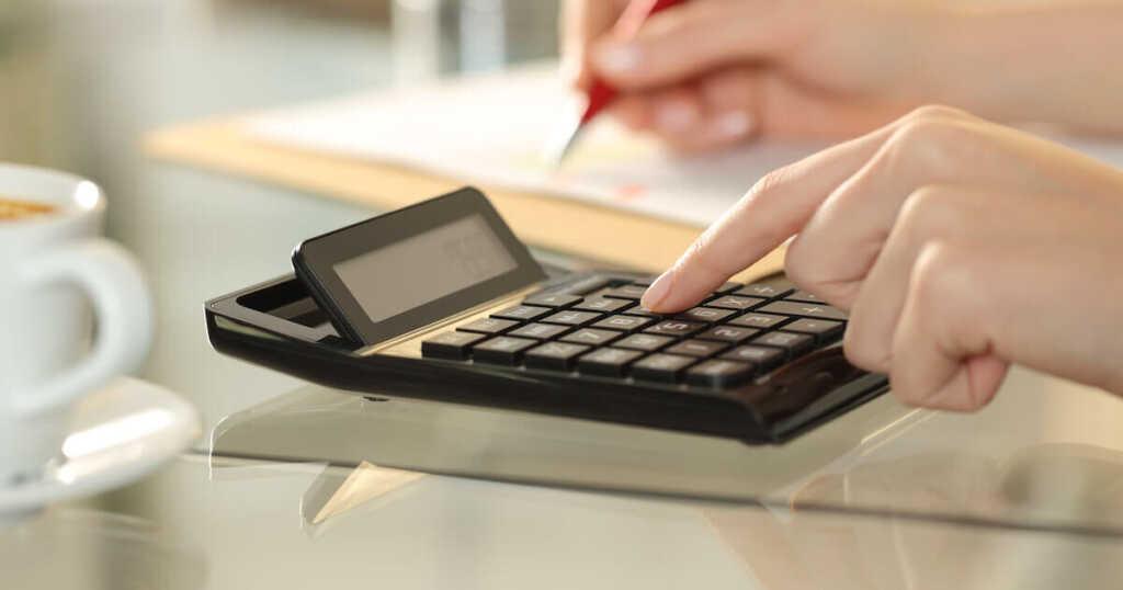 婚姻費用を計算する際に考慮すべきこと
