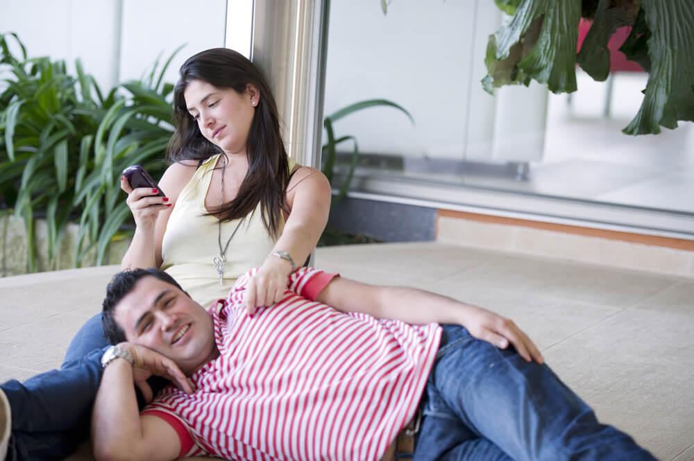 既婚女性と不倫する彼氏の心理