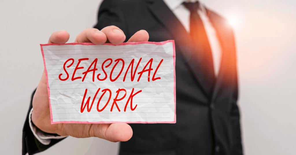 変形労働時間制が採用されやすい業種