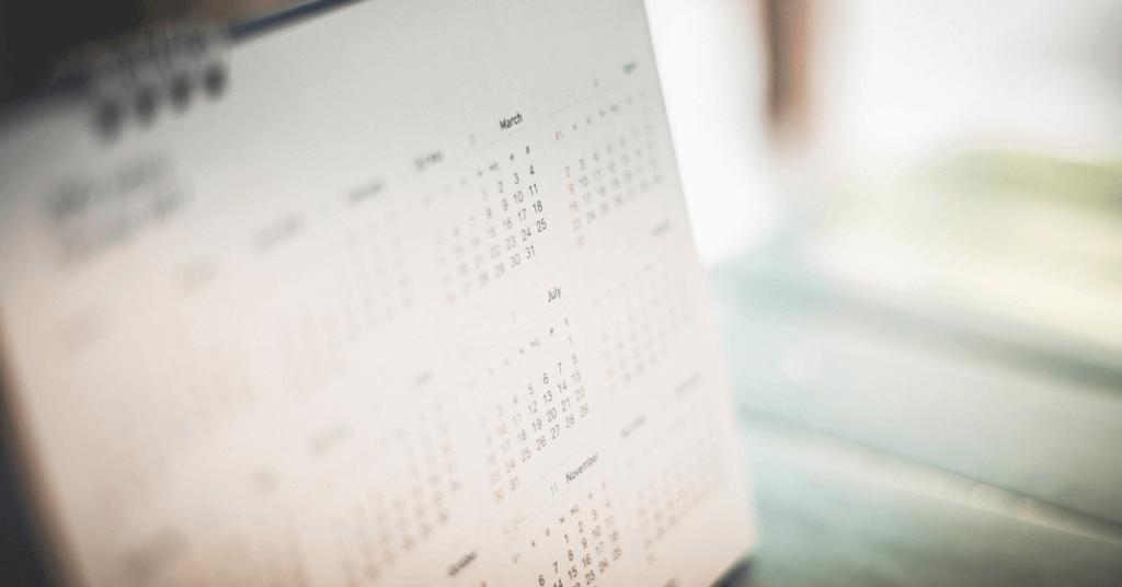 変形労働時間制導入の手続(1か月以内の期間の場合)