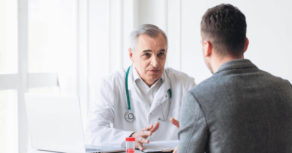 職業病で労災保険請求する流れ