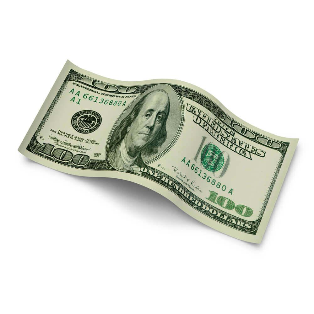 ワンクリック詐欺による被害額の相場は60%が1万円以下