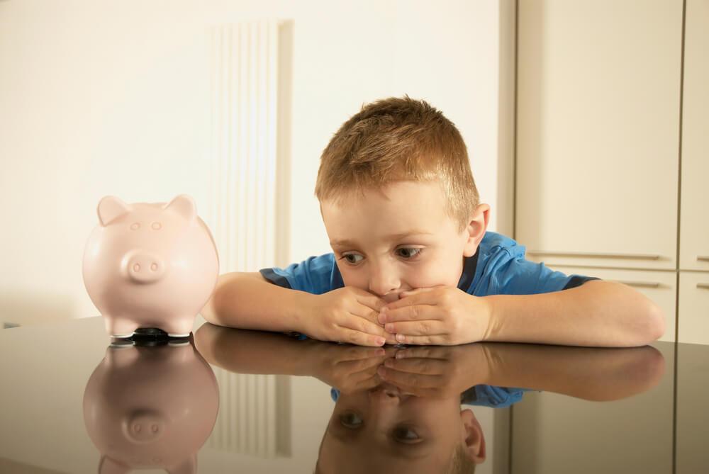 親の借金は子供に返済義務があるか