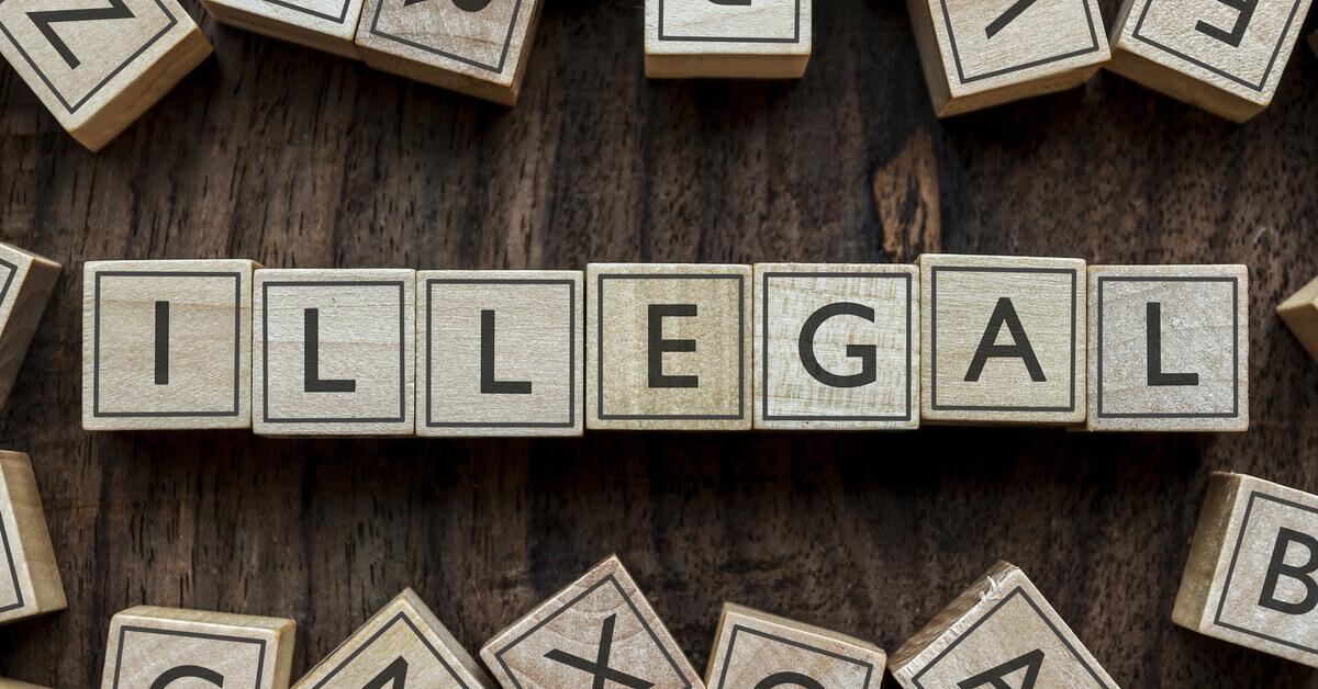 アルバイトで残業代が出ないのは違法
