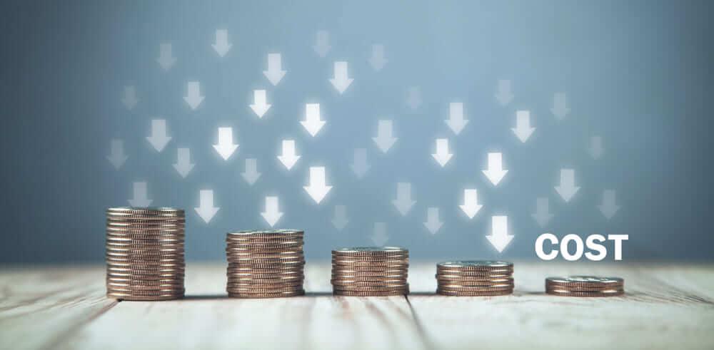 自己破産費用を安く抑える5つの方法