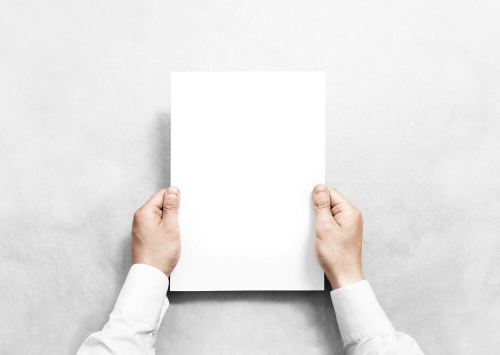 離婚後の手続きに出かける前に…事前に手元に用意しておく書類