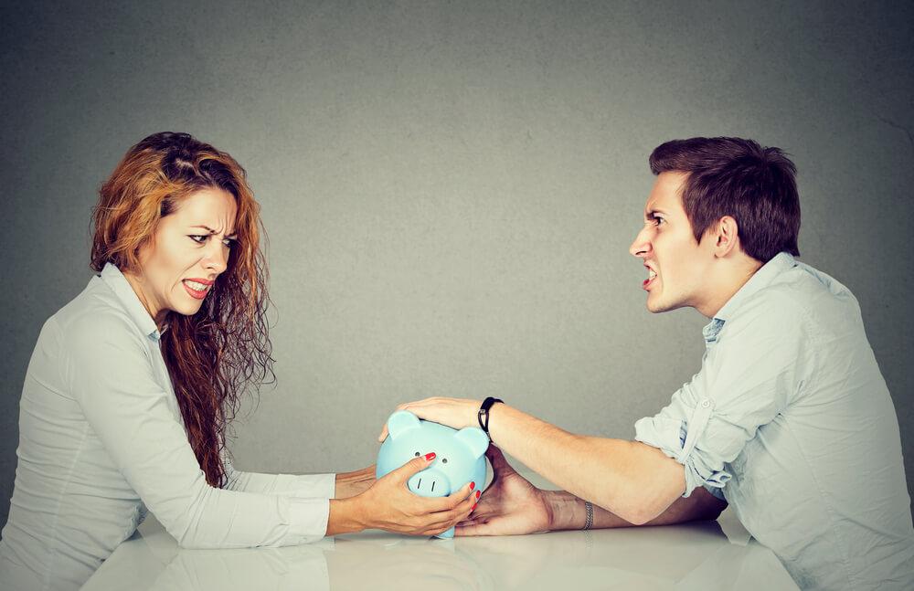 離婚時の関門!ペットも含まれる?──まず財産分与の対象となるものを特定する