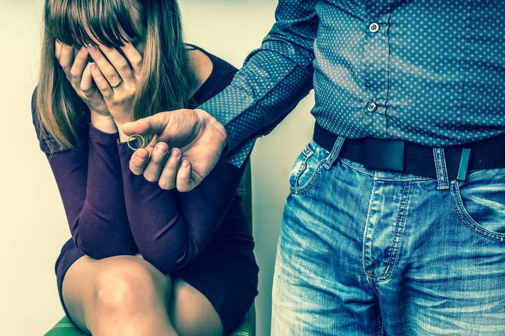 相手の精神病を理由に離婚できるか?
