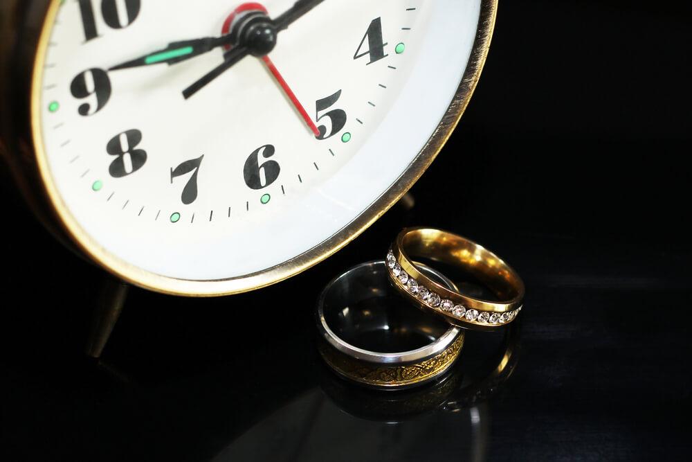 再婚禁止期間とは?