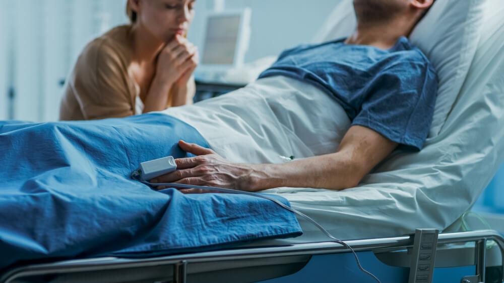 意識不明となるような大事故において、残る可能性のある後遺障害