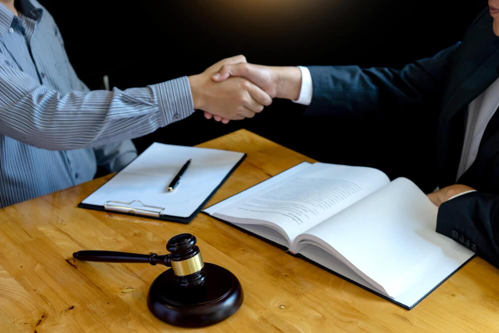 合法手順によってもスムーズにいかない場合の解決方法