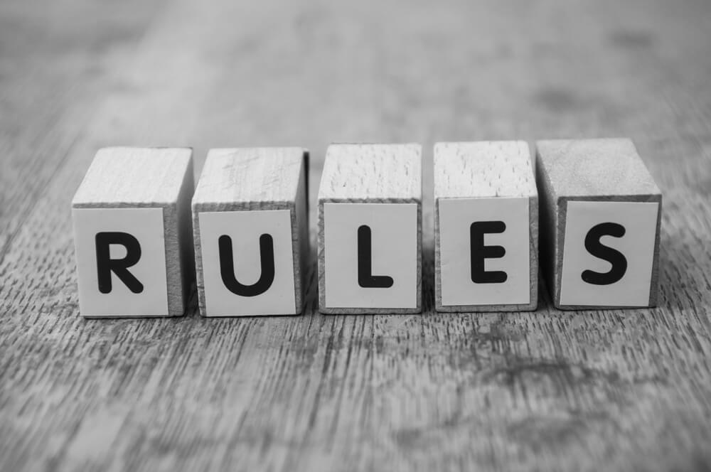 知っておくべき留置所での面会のルール