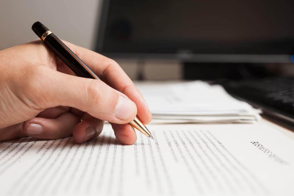 離婚調停の事情説明書の書き方