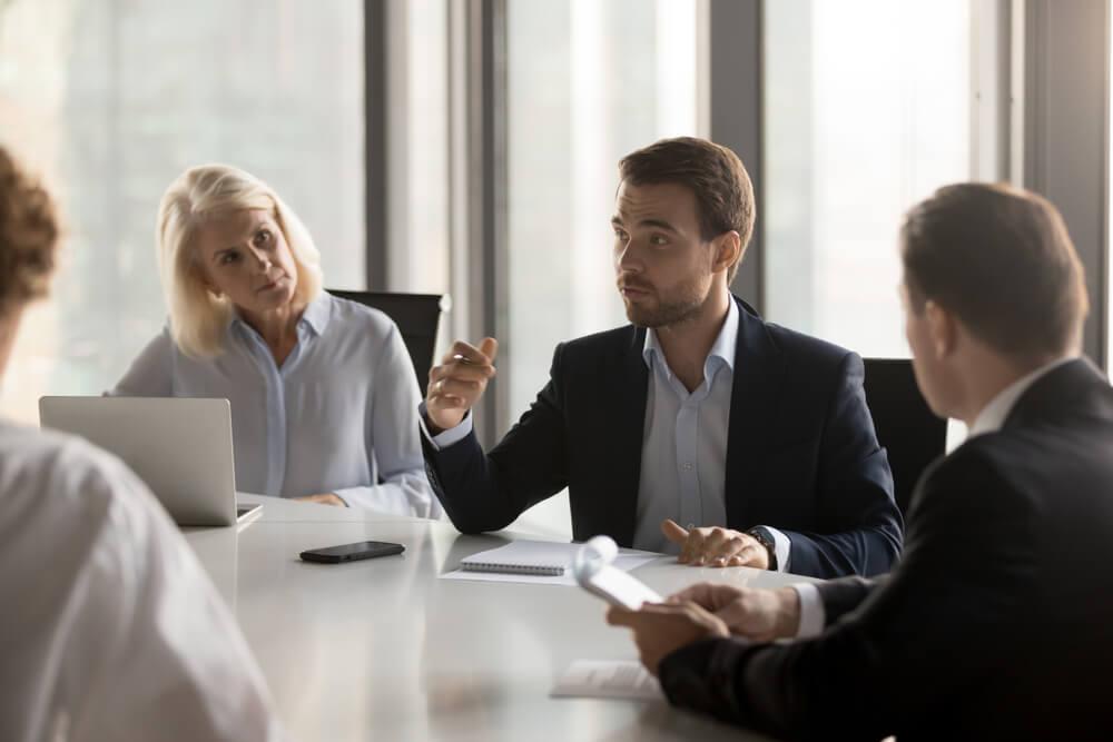 団体交渉の基本