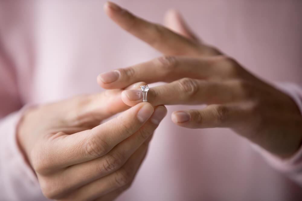 妻から離婚を切り出されたなら一旦考えるべきこと