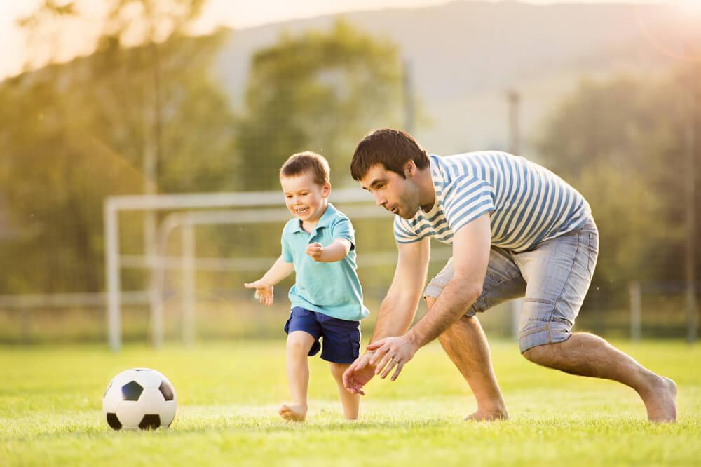 話題の「共同養育」とは?!離婚しても共に子育てする方法