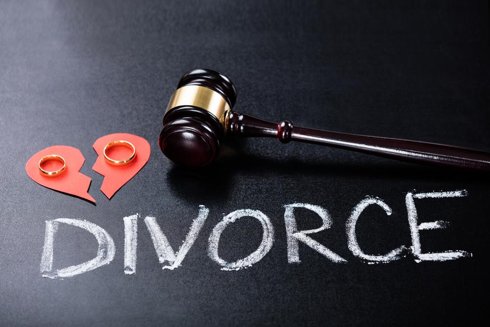 離婚してくれない