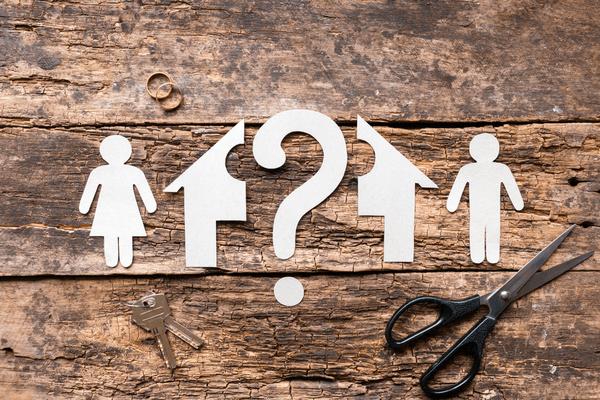 離婚のための別居には男女ともに正当な理由が必要