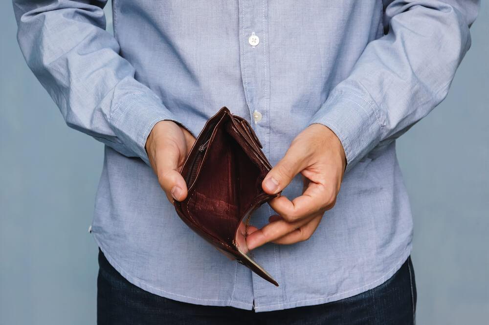 自己破産の費用が用意できない場合