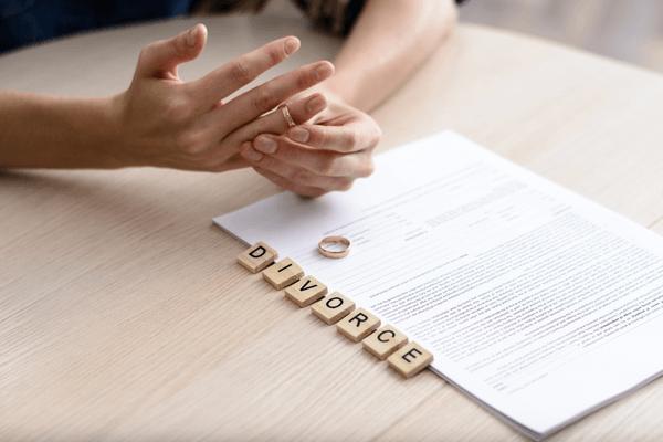 離婚のための別居が認められる理由のチェックリスト
