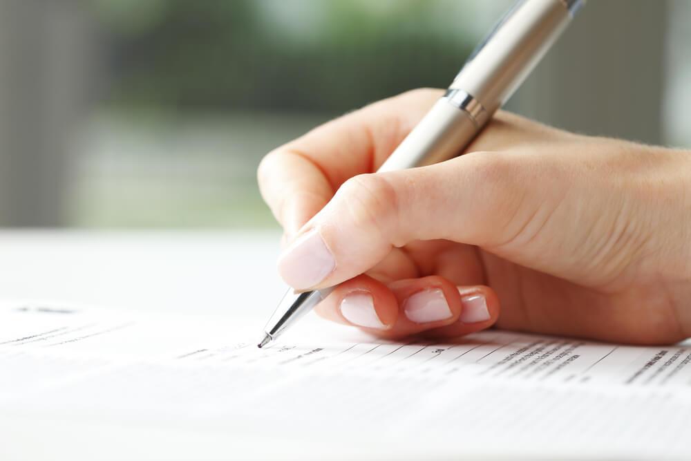 少額訴訟での必要書類~作成方法も解説