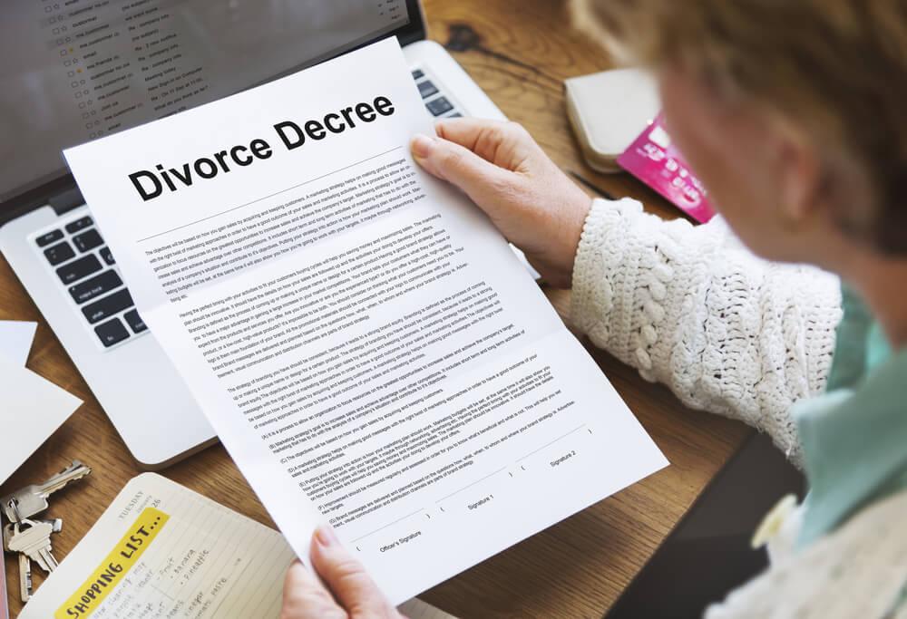 離婚回避の基本〜離婚届の不受理申出制度とは