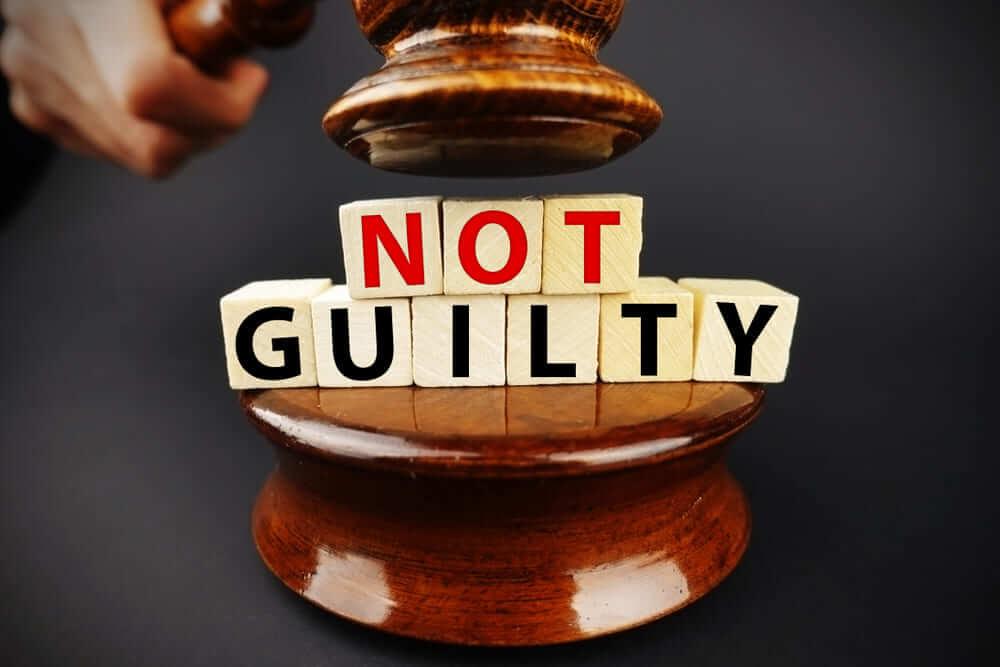 起訴されてしまっても無罪を勝ち取るにはどうしたらいい?
