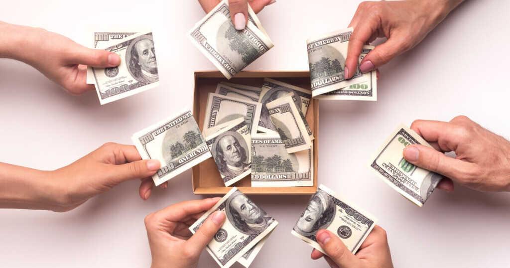 他の資金調達方法
