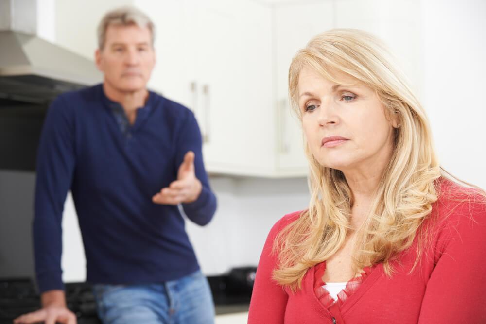 熟年離婚とは?