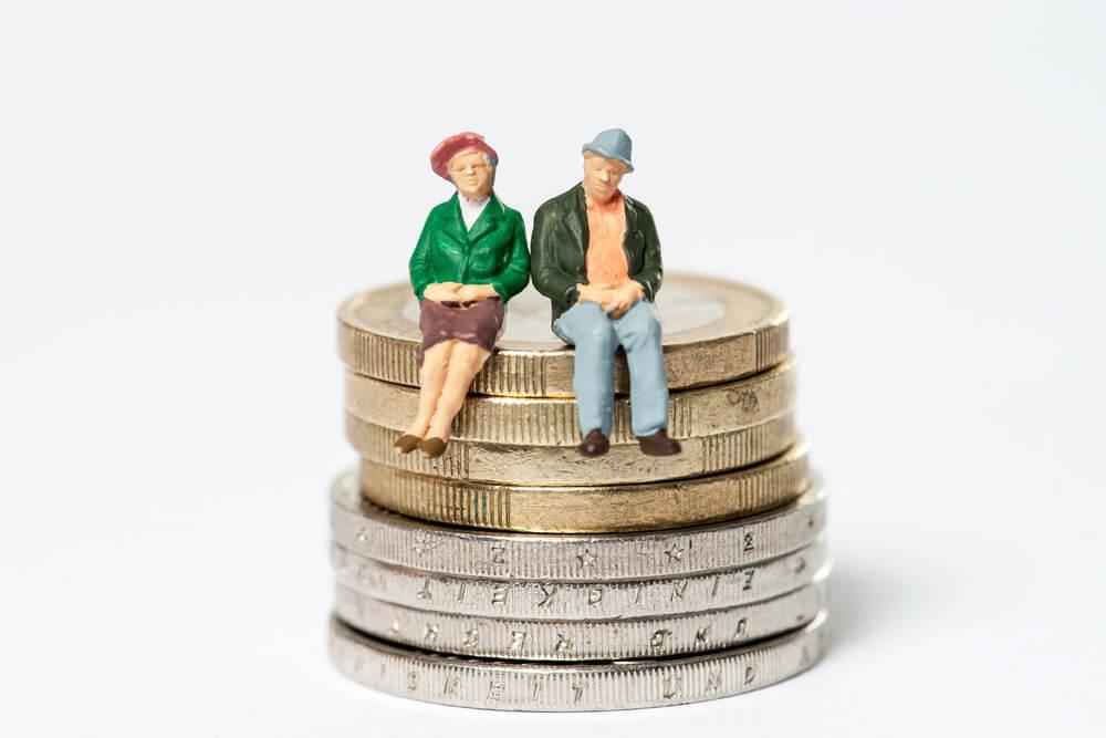 熟年離婚がしやすくなった!年金分割の方法について