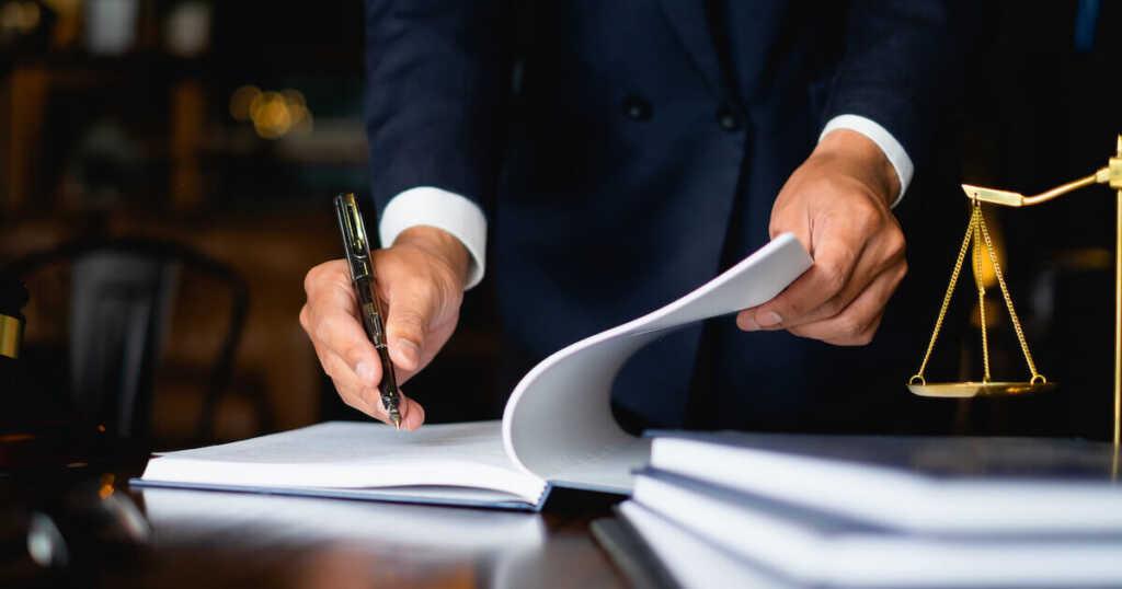 弁護士に刑事弁護を依頼するメリット