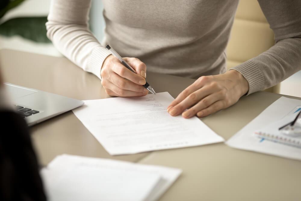 なぜ離婚届に証人が必要なの?