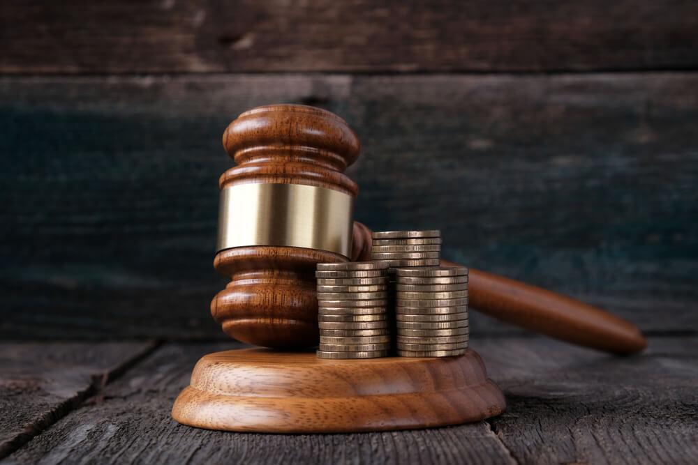 離婚裁判にかかる費用の目安