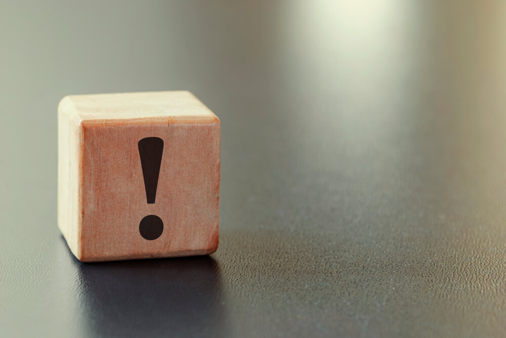 その他、離婚調停を自分で申し立てる場合の注意点3つ