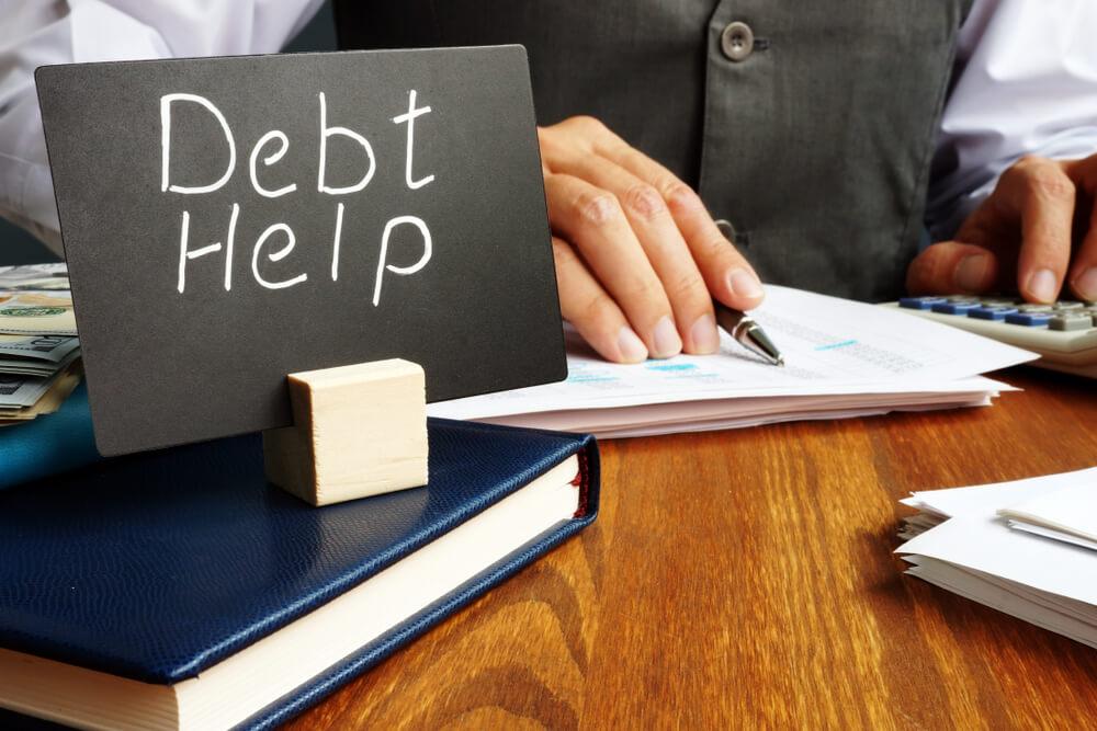 返済計画が立たない、優先順位が決まらない場合は「債務整理」